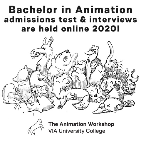 TAW Bachelor admission test and interviews 2020 will be held online.
