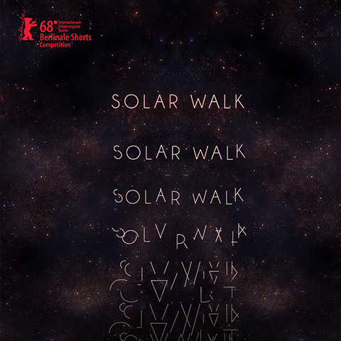 Solar Walk by Réka Bucsi selected for Berlinale